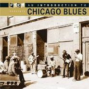 Various Artists, An Introduction To Chicago Blues (CD)