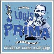 Louis Prima, The Best Of Louis Prima (CD)