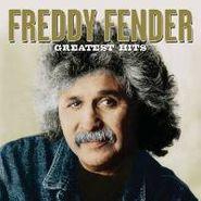 Freddy Fender, Greatest Hits (CD)