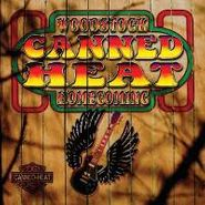 Canned Heat, Woodstock Homecoming (CD)