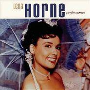 Lena Horne, Performance (CD)