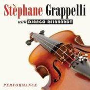Stéphane Grappelli, Performance (CD)