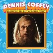 Dennis Coffey, Absolutely The Best Of Dennis (CD)