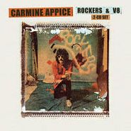 Carmine Appice, Rockers & V8 (CD)