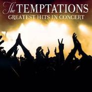 The Temptations, Greatest Hits In Concert (CD)