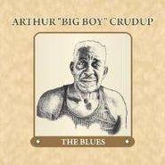 "Arthur ""Big Boy"" Crudup, Blues (CD)"