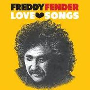 Freddy Fender, Love Songs (CD)