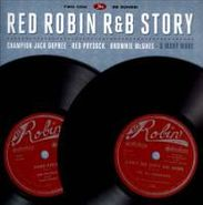 Various Artists, Red Robin R&B Story (CD)