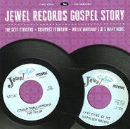 Various Artists, The Jewel Records Gospel Story (CD)