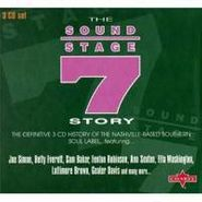 Various Artists, The Sound Stage 7 Soul Story (CD)