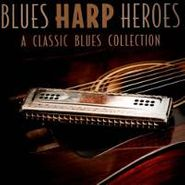 Various Artists, Blues Harp Bosses: A Classic Blues Collection (CD)