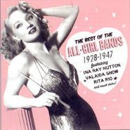 Various Artists, The Best Of The All-Girl Bands 1928-1947 (CD)