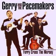 Gerry & The Pacemakers, Ferry Cross The Mersey (CD)
