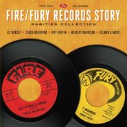 Various Artists, Fire / Fury Records Story: Rarities Collection (CD)