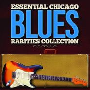 Various Artists, Essential Chicago Blues: Rarities (CD)