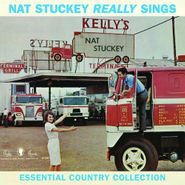 Nat Stuckey, Nat Stuckey Really Sings: Essential Country Collection (CD)