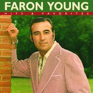Faron Young, Hits & Favorites (CD)