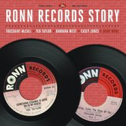 Various Artists, Ronn Records Story (CD)