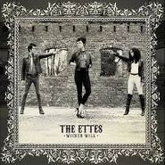 The Ettes, Wicked Well (CD)