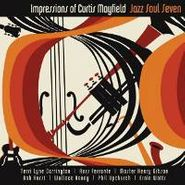 Jazz Soul Seven, Impressions Of Curtis Mayfield (CD)