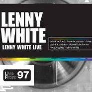 Lenny White, Lenny White Live (CD)