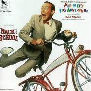 Danny Elfman, Pee-Wee's Big Adventure / Back To School [OST] (CD)