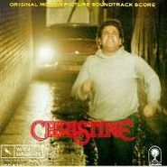 John Carpenter, Christine [Score] (CD)