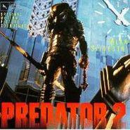 Alan Silvestri, Predator 2 [OST] (CD)