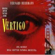 Bernard Herrmann, Vertigo [OST] (CD)