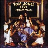 Tom Jones, Live At Caesars Palace (CD)