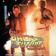 Alan Silvestri, Back To The Future-Trilogy [Score] (CD)