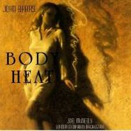 John Barry, Body Heat [Score, 1998 Re-Recording] (CD)