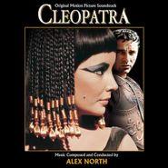 Alex North, Cleopatra (1963) [OST] (CD)