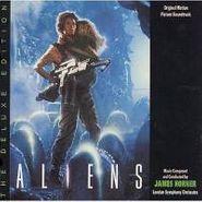 James Horner, Aliens: The Deluxe Edition [Score] (CD)