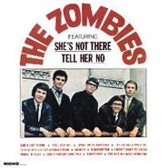 The Zombies, The Zombies [RECORD STORE DAY] (LP)