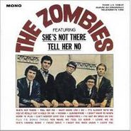 The Zombies, The Zombies (CD)