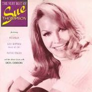 Sue Thompson, The Very Best of Sue Thompson (CD)