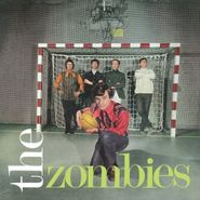 The Zombies, I Love You [Record Store Day] (LP)