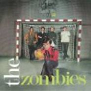 The Zombies, I Love You (CD)