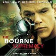 John Powell, The Bourne Supremacy [Score] (CD)