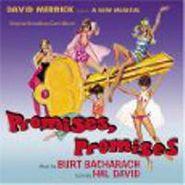 Burt Bacharach, Promises, Promises [OST] (CD)