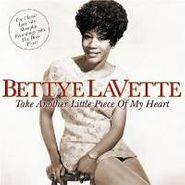 Bettye LaVette, Take Another Little Piece Of My Heart (CD)