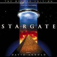 David Arnold, Stargate: The Deluxe Edition [Score] (CD)