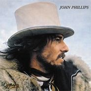 John Phillips, John The Wolfking Of L.A. (CD)
