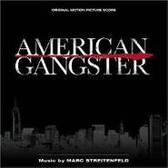 Various Artists, American Gangster [OST] (CD)