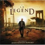 James Newton Howard, I Am Legend [OST] (CD)