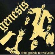Genesis, From Genesis To Revelation (CD)