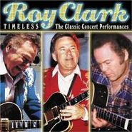 Roy Clark, Timeless Classic Performances (CD)