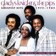 Gladys Knight & The Pips, Greatest Hits 1973-85 (CD)