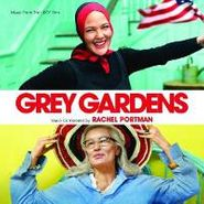 Rachel Portman, Grey Gardens [OST] (CD)